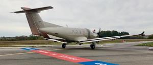 Terminal affaires de Chambéry - Annecy - Lyon Bron - Geneve - Grenoble