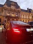 Transport - Mise à disposition en Berline Mercedes classe E Hybride