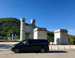 Visite de monuments historique avec un chauffeur Vtc - Voiture avec chauffeur