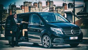 Chauffeur privé pour le show-business, la Mode, les défilés, les concerts