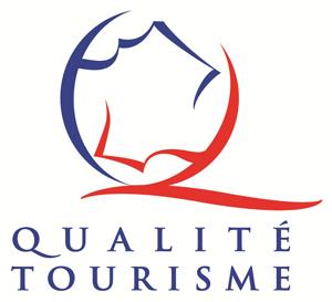 Voiture de tourisme avec chauffeur Label Qualité Tourisme