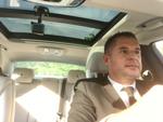 VTC pour mariage - chauffeur privé